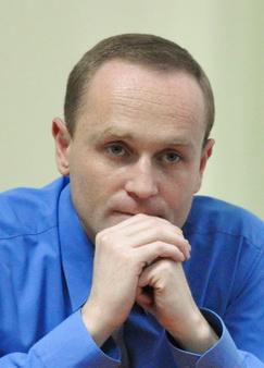 Пономарев Сергей Вячеславович (психолог в Киеве)