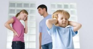 Семейные конфликты и семейная психотерапия