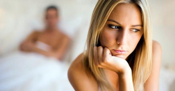Отсуцтвие оргазма у мужчин