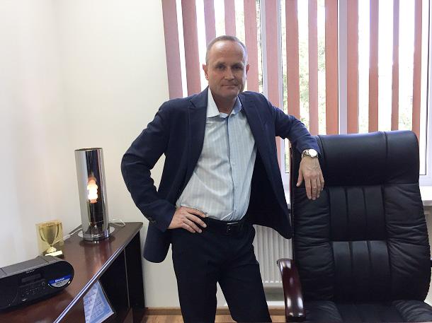 Пономарев Сергей Вячеславович (гипнолог, Киев)